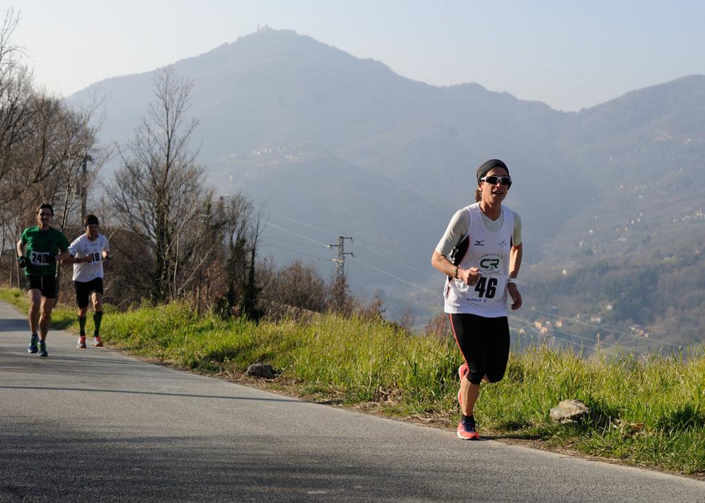 Emma Quaglia si Arrampica - Foto Giuseppe Morandi